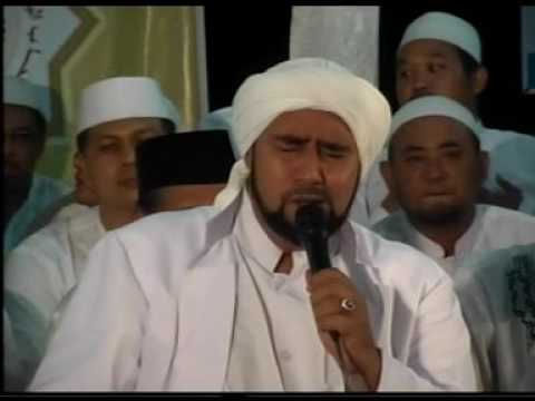 Syair Nabi Putra Abdullah (Ya Robbibil Musthofa ) - Habib Syech Bin Abdul Qodir Assegaf