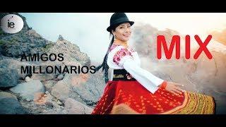 Amigos Millonarios - Mix Éxitos 2020