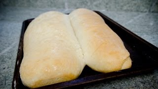 7 Minutes To World's Best Soft French Bread