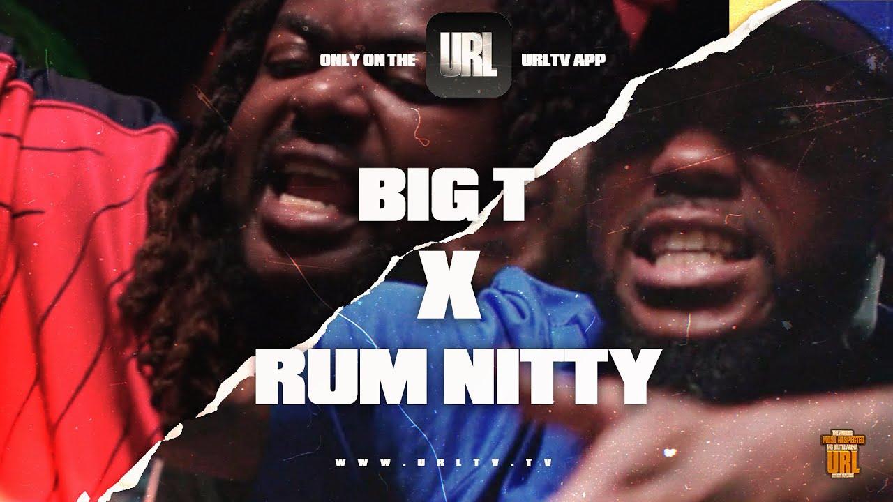 Download BIG T VS RUM NITTY TRAILER | URLTV