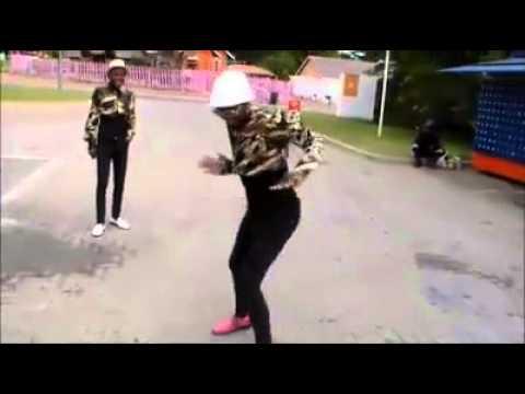 Izikhothane Dance- Nyandoro near Ngladz( Stress Factor ...