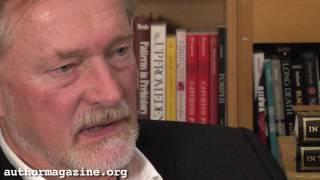 Erik Larson Interview