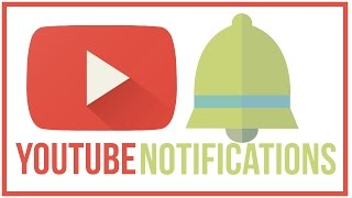 How to turn on YouTube Notifications - MOBILE and DESKTOP