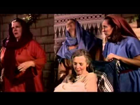 The First Christmas Movie (musical) - YouTube