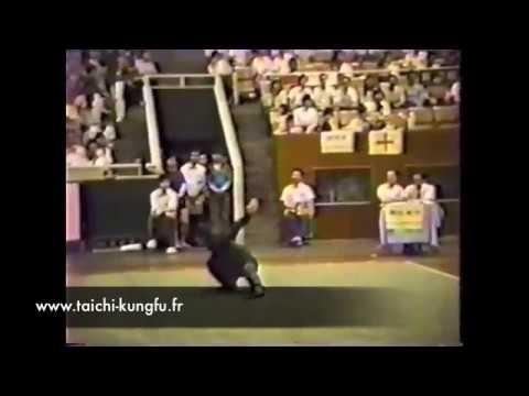 Kungfu Boxe de l\'Aigle - Ying Zhao Quan