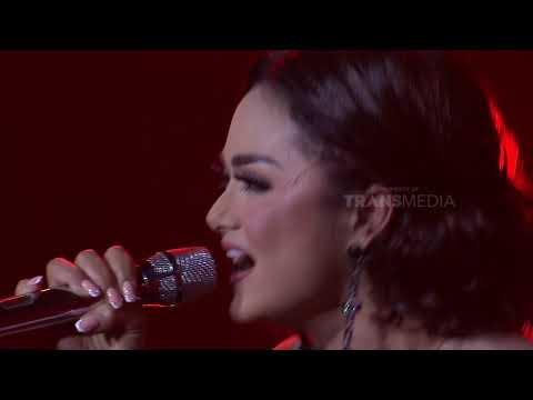 #16 Berhenti Berharap Ft  Krisdayanti | KONSER KISAH KLASIK Sheila On 7 (14/09/18)