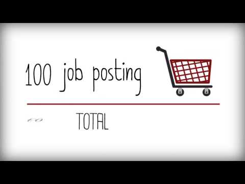 Free Job Posting – Free Vacancy Posting – Strike Jobs