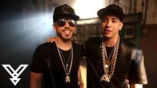 """Yandel Feat. Daddy Yankee """"Moviendo Caderas"""" Teaser 01"""
