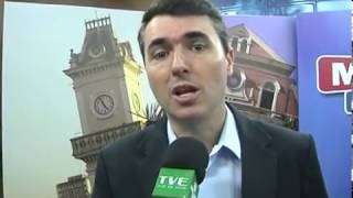 Mesa de Debates recebe candidato Bruno Siqueira