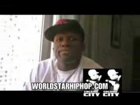 50 Cent Speak on D-Tay's