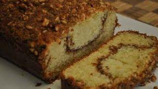Chai Masala Cake (masala Tea Cake) Indian Recipe
