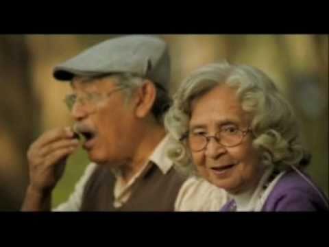 โฆษณา นิวทริไลท์ ความรักสีม่วง