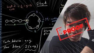 Programming Anime: Floyd's Algorithm Explained