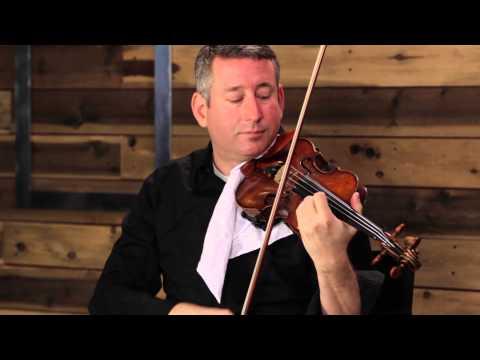 Composer's Workshop - Mark Robertson - Violin
