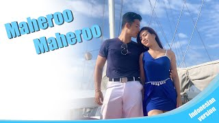 Maheroo MV Cover by Ria Prakash | Sharman Joshi & Shweta Kumar