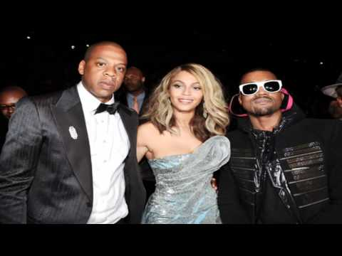 Jay-Z & Kanye West - Lift Off (Feat. Beyoncé & Bruno Mars) 2011