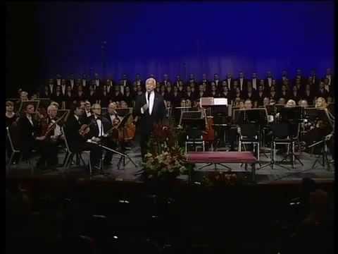 Обращение Владимира Спивакова к залу после концерта 14 апреля в Ереване