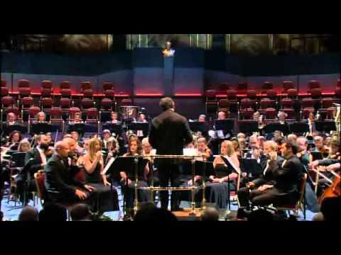 Berio - Sinfonia 3rd Movement