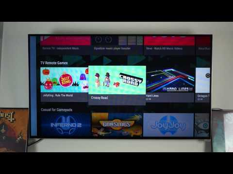 NVIDIA SHIELD TV Hands-on and Impressions