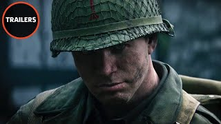 Call of Duty: World War II - Story Trailer