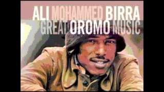 Dr Ali Mohammed Birra - Eshurrururu Ya Birtukanewo እሹሩሩ ያ ብርቱካኔኦ (Oromiffa)