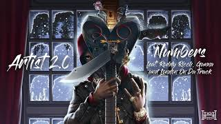 A Boogie Wit da Hoodie - Numbers feat. Roddy Ricch, Gunna & London On Da Track [Official Audio] YouTube Videos