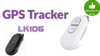 ✔ Недорогой но реально работающий GPS Tracker LK106! Gearbest