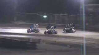 Cottage Grove Speedway 360 Sprint Car Feature