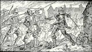 Act of Violence - Schwäbische Macht