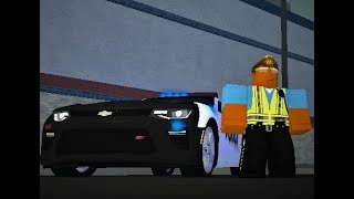 Partner Patrol - Ep. 2 Part 2 - State Troopers on the prowl | Roblox