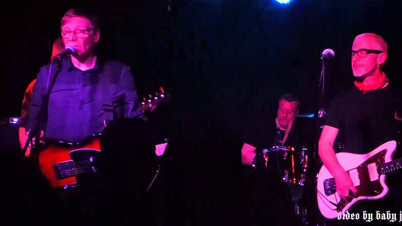 Sad Lovers Giants LIKE THIEVES Live The Elbo Room San