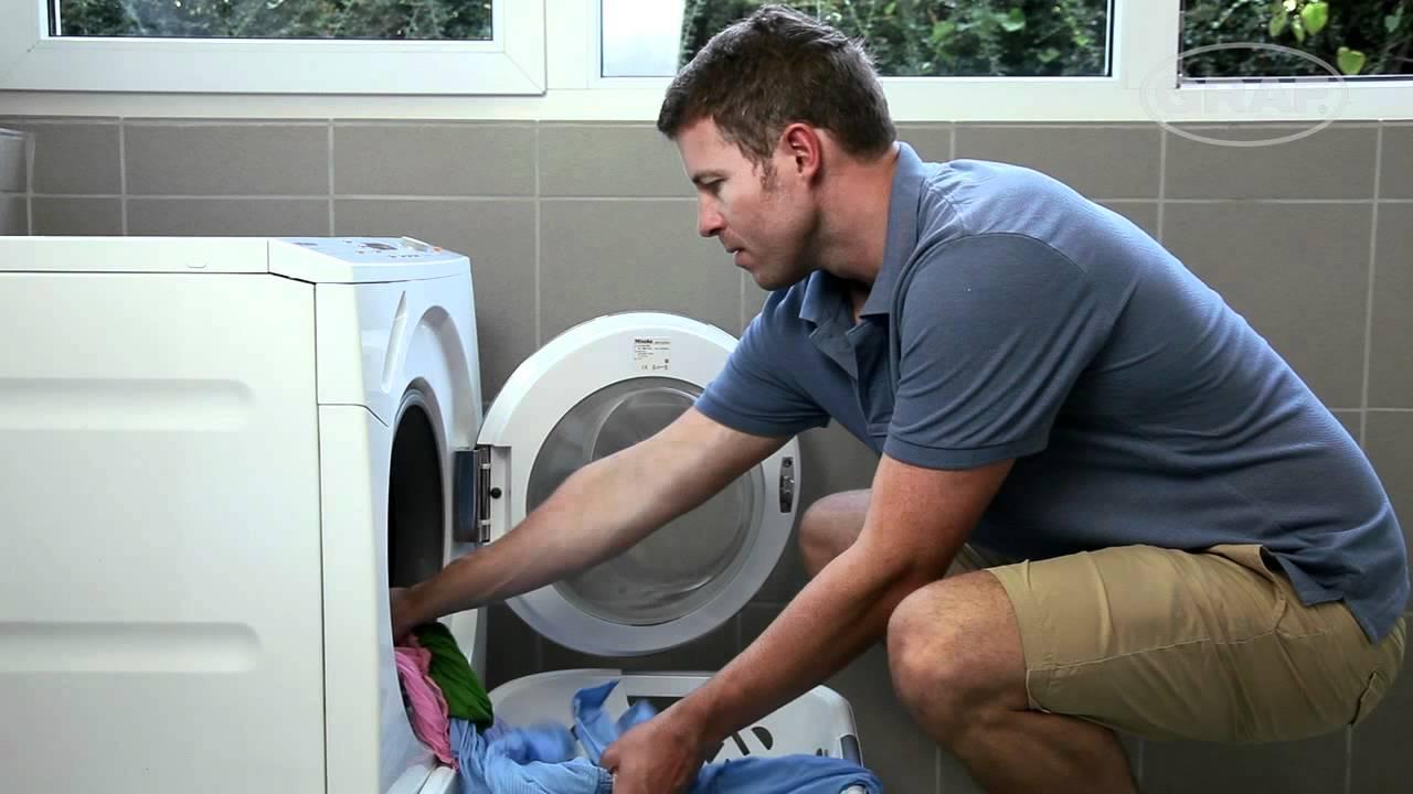kann ich meine waschmaschine bedenkenlos mit regenwasser betreiben youtube. Black Bedroom Furniture Sets. Home Design Ideas