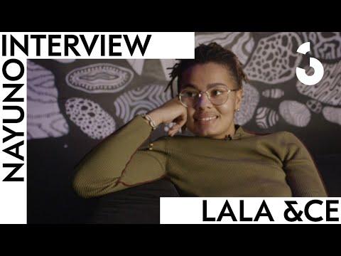 Youtube: LALA &CE – 667, Le Son D'après, botcho, Londres, homophobie, lean – INTERVIEW NAYUNO