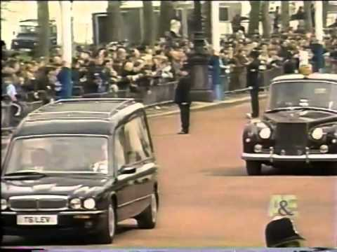 Queen Mother Funeral and Biography
