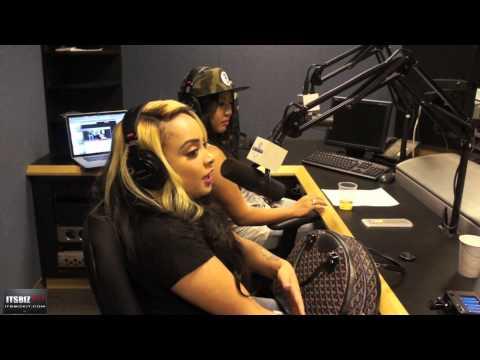 Lore'l talks Rick Ross' U.O.E.N.O. + Freestyles