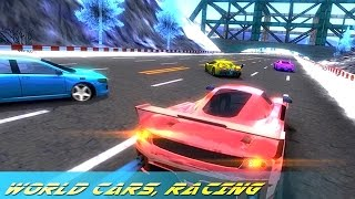 Speed Auto Racing (by Magnet Mobile) Android Gameplay [HD]