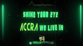 Kwesi Arthur - Zombie Ground Up Music
