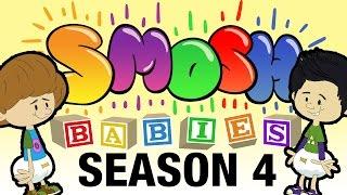 SMOSH BABIES - SEASON 4 TRAILER