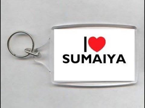 sumaiya name live