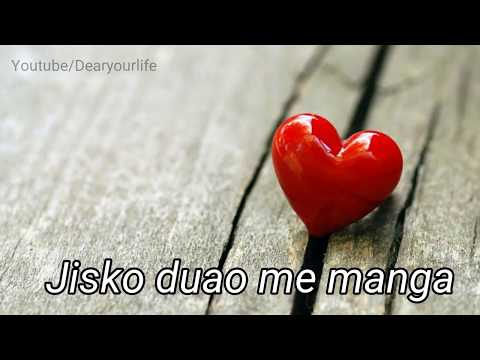 ❤Jisko duao me manga❤::New:love song::❤female version❤::All is well
