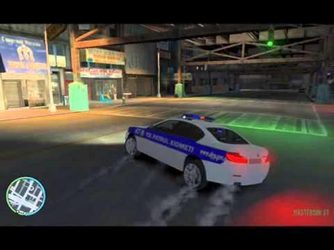 MINGECEVIR USAGI MURAD GTA IV (YPX)