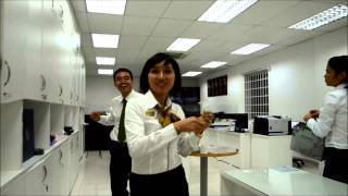 Happy P.NC & PT KH P.NC TH Vietcombank HCM