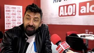 Ognjen Amidžić progovorio o incidentu sa Natašom Bekvalac i Eminom Jahović na snimanju emisije!
