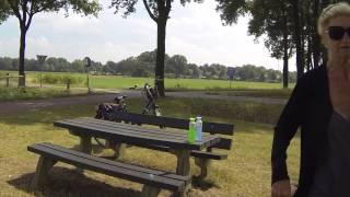 2015-08-09 Rondje Bladel Noord Brabant