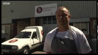 Rhys Thomas | Bakestone Bakery On Bbcwales News 26/07/13