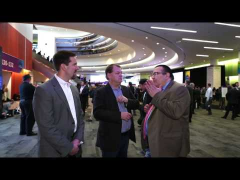 Thales Security at 2017 RSA Conference