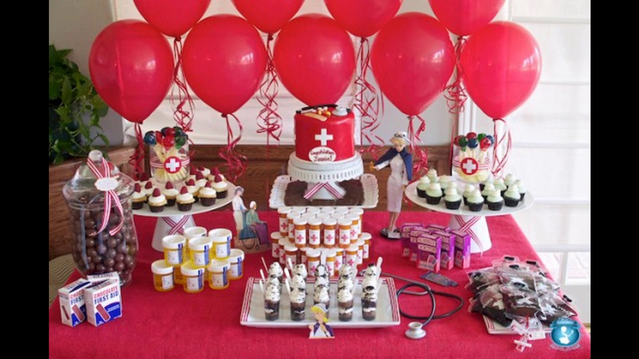 decor need whether ideas fun for food squared grad party graduation centerpieces decoration you