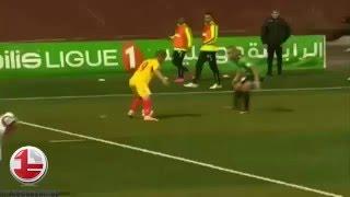 أهداف مباراة نصر حسين داي 1-0 شباب قسنطينة [10-12-2015] البطولة الجزائرية