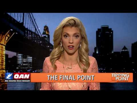 Another example of political violence from the left via @Liz_Wheeler