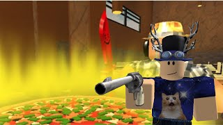 Roblox Gameplay Kommentar - Twisted Murder!